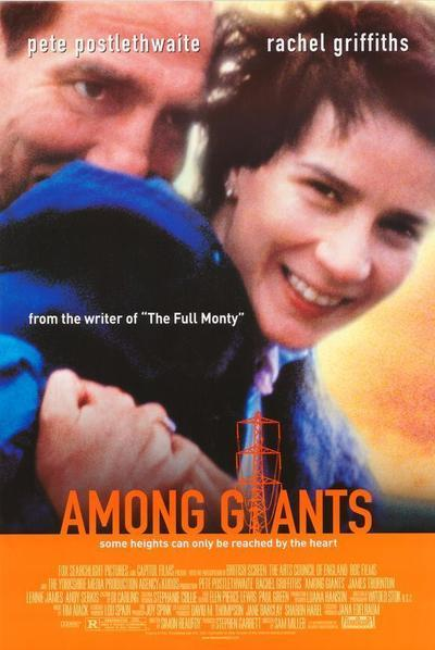 Among Giants Movie Review Amp Film Summary 1999 Roger Ebert