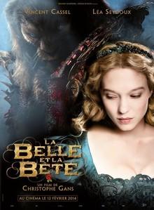 Widget la belle and la bete