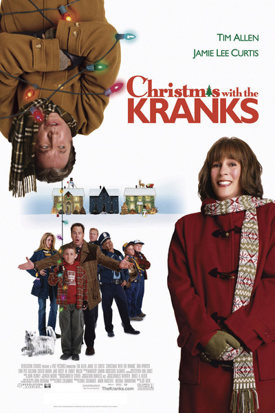 Image result for christmas with the kranks