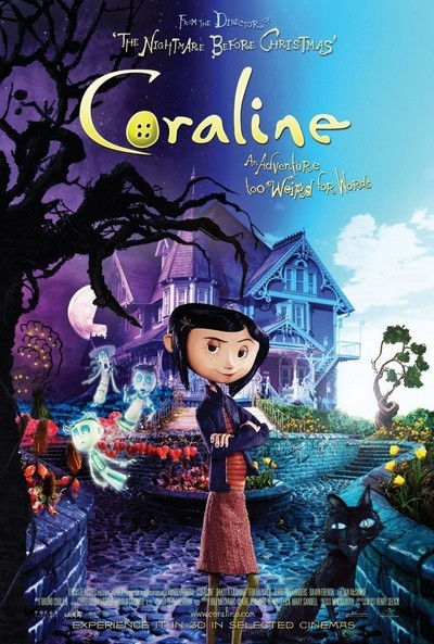 Image result for coraline movie