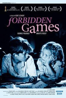 Widget forbiddengames poster