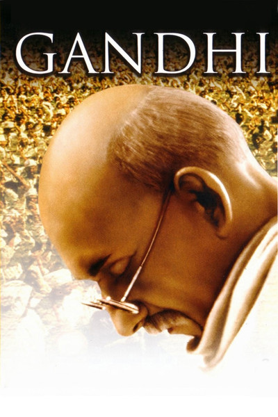 Image result for gandhi movie