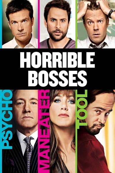 Image result for horrible bosses