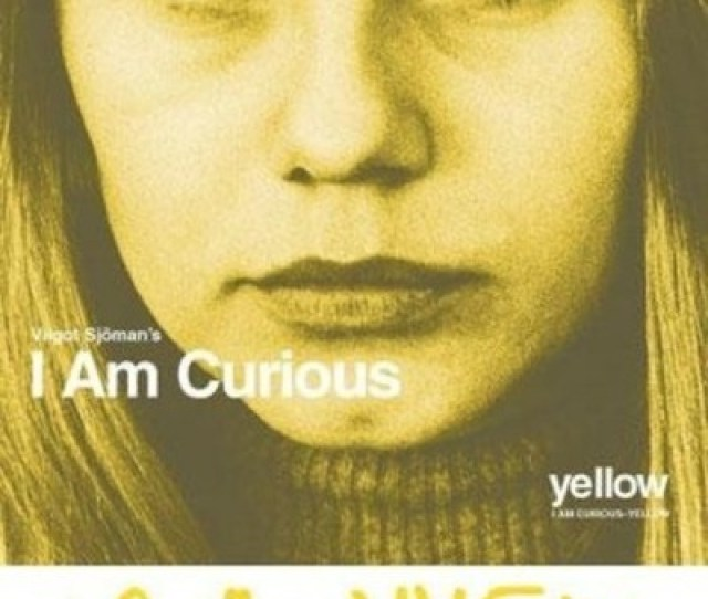 I Am Curious Yellow 1969