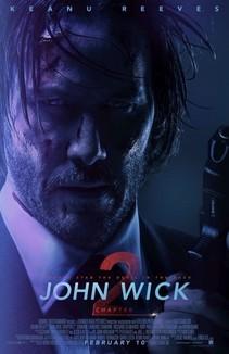 Widget john wick chapter two ver4