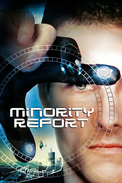Minority Report movie review & film summary (2002) | Roger Ebert