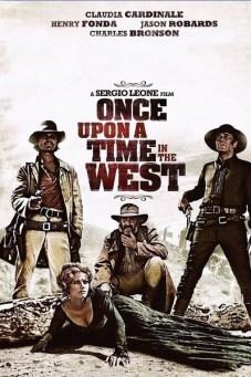 Resultado de imagen de Once Upon a Time in the West