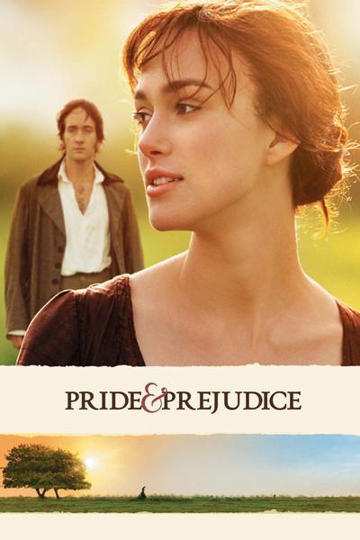 Risultati immagini per pride and prejudice movie