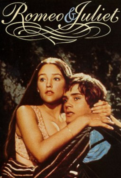 Image result for romeo and juliet movie 1968
