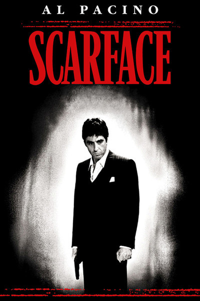 Scarface movie review & film summary (1983) | Roger Ebert