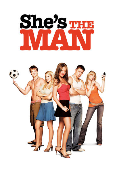 Image result for she's the man movie