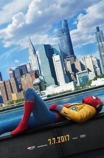 Widget spiderman homecoming
