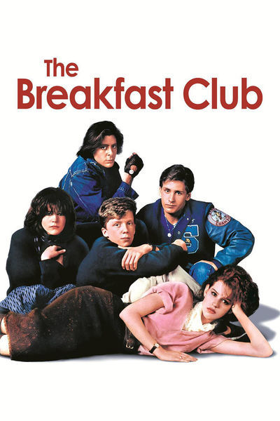 Image result for the breakfast club