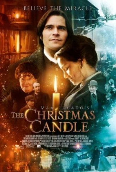 The Christmas Candle Movie Poster