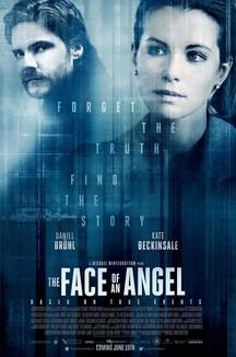 Widget face of an angel ver2