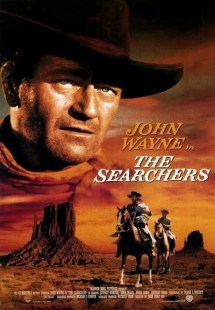 Image result for the searchers