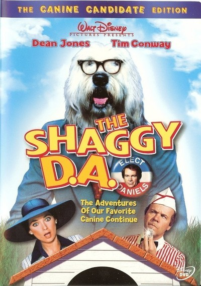 The Shaggy DA Movie Review Amp Film Summary 1976 Roger
