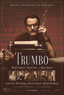 Widget trumbo poster 2015