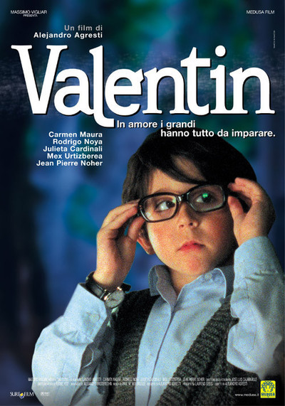 Valentin Movie Review Amp Film Summary 2004 Roger Ebert