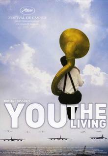 Widget you the living poster
