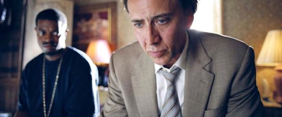 Bad Lieutenant: Port of Call, New Orleans Movie Review