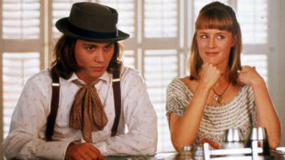 Benny And Joon Movie Review Amp Film Summary 1993 Roger