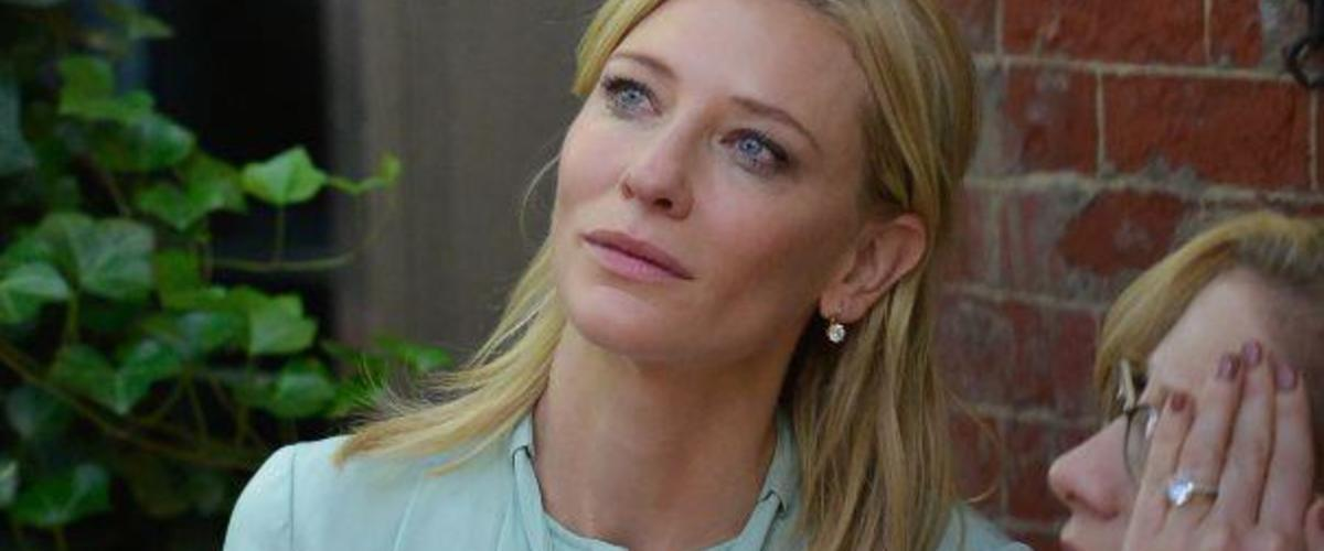 Blue Jasmine Movie Review