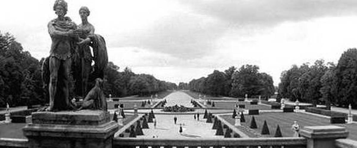 Last Year at Marienbad Movie Review