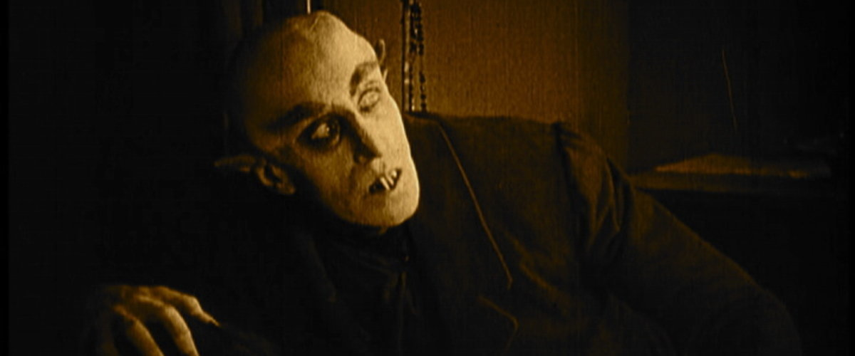 Image result for nosferatu 1922