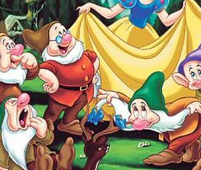 Snow White And The Seven Dwarfs Movie Review