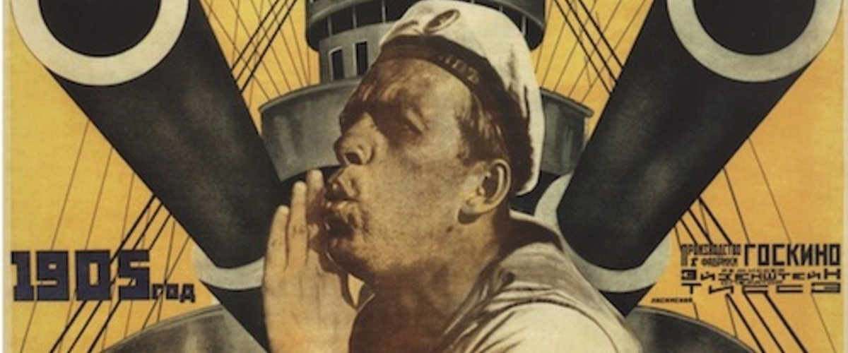 The Battleship Potemkin Movie Review