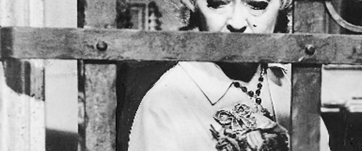 What Ever Happened to Baby Jane? Movie Review