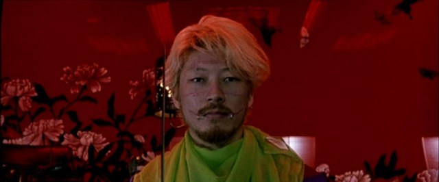 Ichi the Killer movie review & film summary (2017) | Roger Ebert