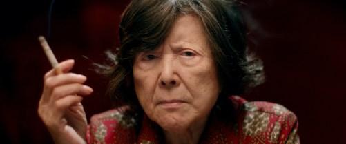 Lucky Grandma movie review & film summary (2020) | Roger Ebert