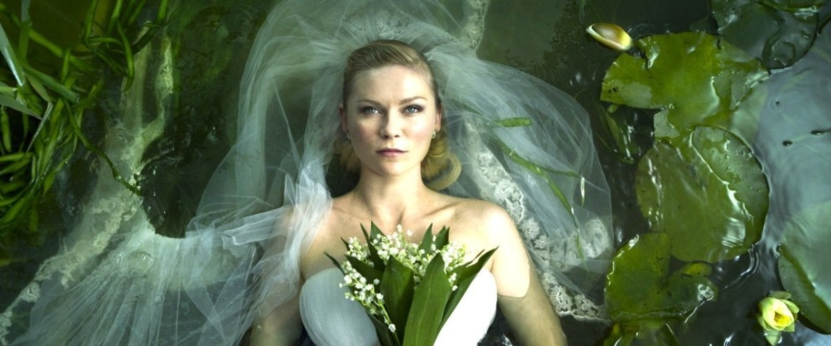 Image result for Melancholia (2011 movie)