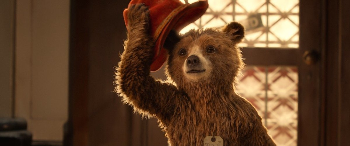 Image result for paddington movie