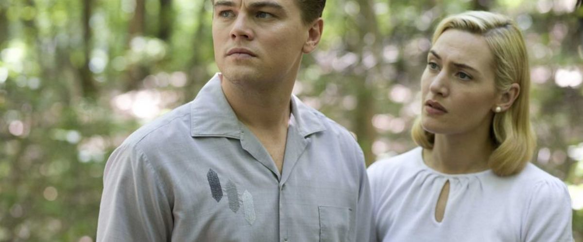 Revolutionary Road Movie Review