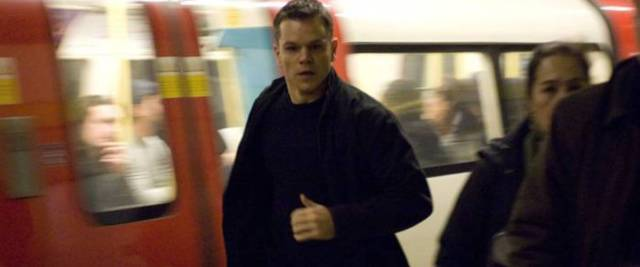 Image result for the bourne ultimatum
