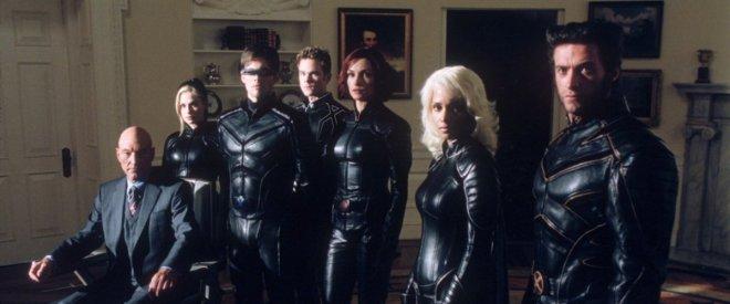 Resultado de imagen para X2: X-MEN UNITED