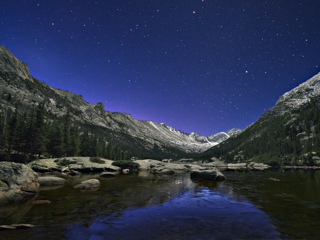 Insider S Guide To Rocky Mountain National Park