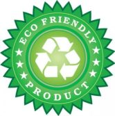 Eco-Friendly Product logo