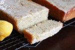Grassmilk Yogurt Lemon Poppy Seed Pound Cake
