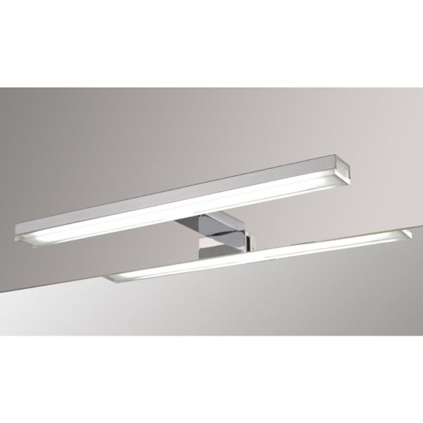 Royal Plaza Mackin badkamerlamp led voor spiegel of spiegelkast 28 5     Royal Plaza Mackin GA75421