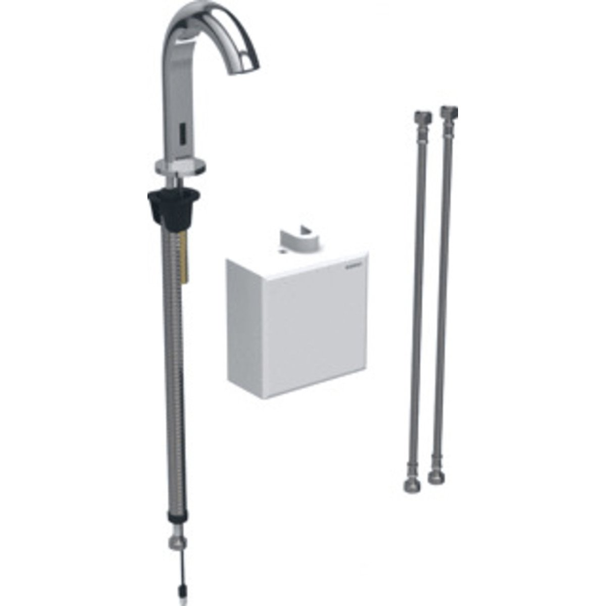 Geberit Piave Robinets Electroniques Robinet Lavabo
