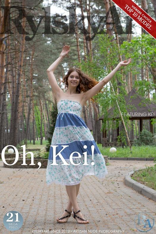 Oh, Kei!