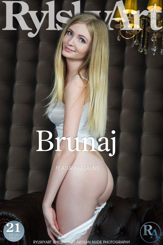 Brunaj
