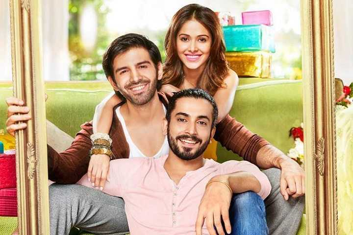 Sonu Ke Titu Ki Sweety (2018) Box Office India Overseas