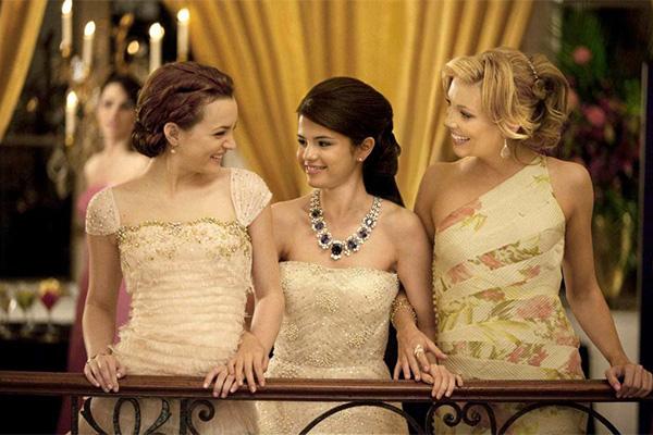 Filme Monte Carlo com Selena Gomez