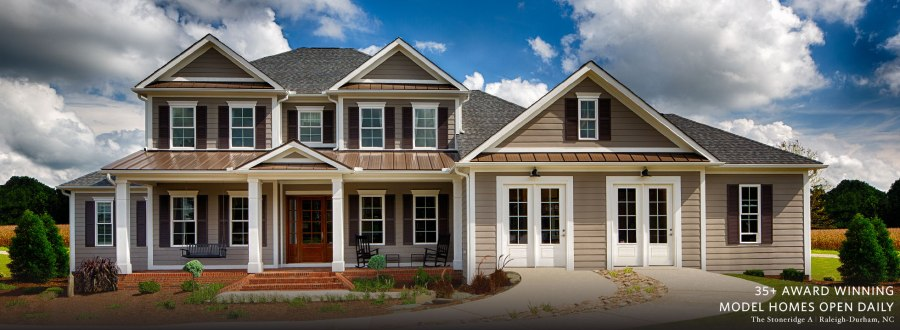 South Carolina Custom Home Builder  New Home Plans     Schumacher Homes