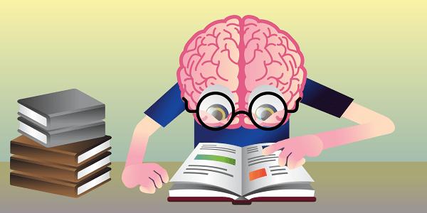 Resultado de imagen de brain reading